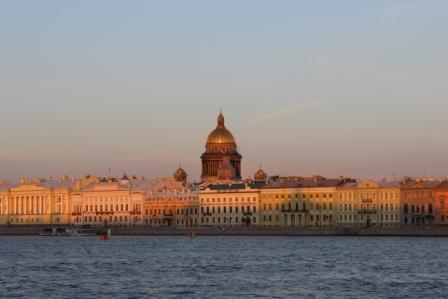 Isaakkathedrale, St.Petersburg
