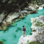 Juliana Trail, Slowenien. Wandern in den Julischen Alpen