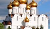 Moskau und Goldener Ring 7 Tage