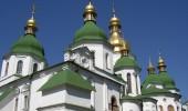 Kiew Stadtrundfahrt mit Sophienkathedrale