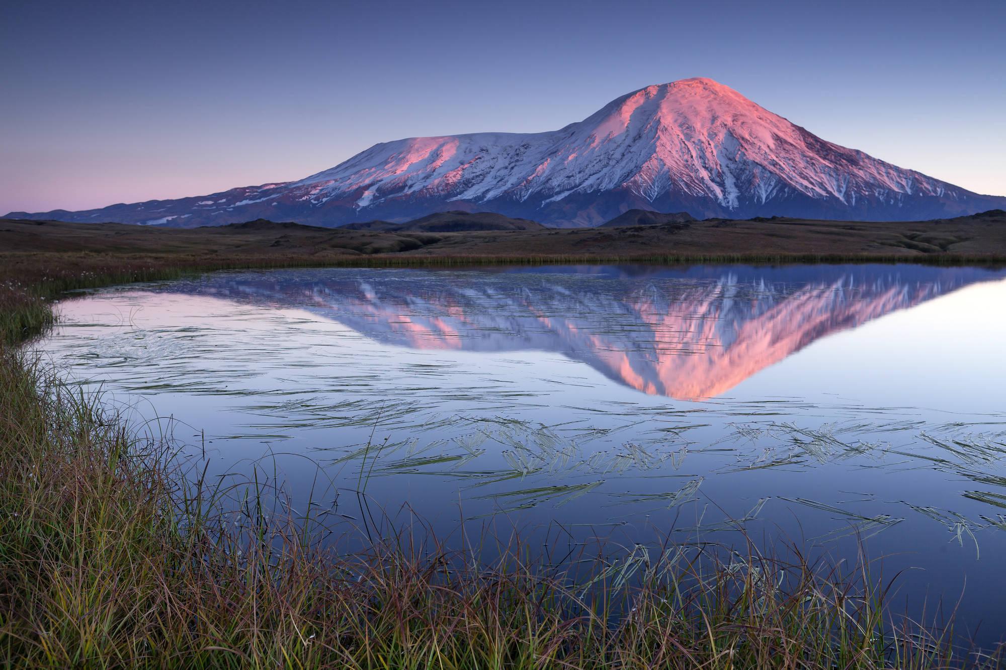 Kamtschatka Russland-Reisen