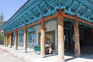 Karakol_Moschee