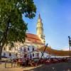 Tagesausflug Kaunas