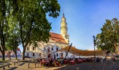 Tagesausflug nach Kaunas