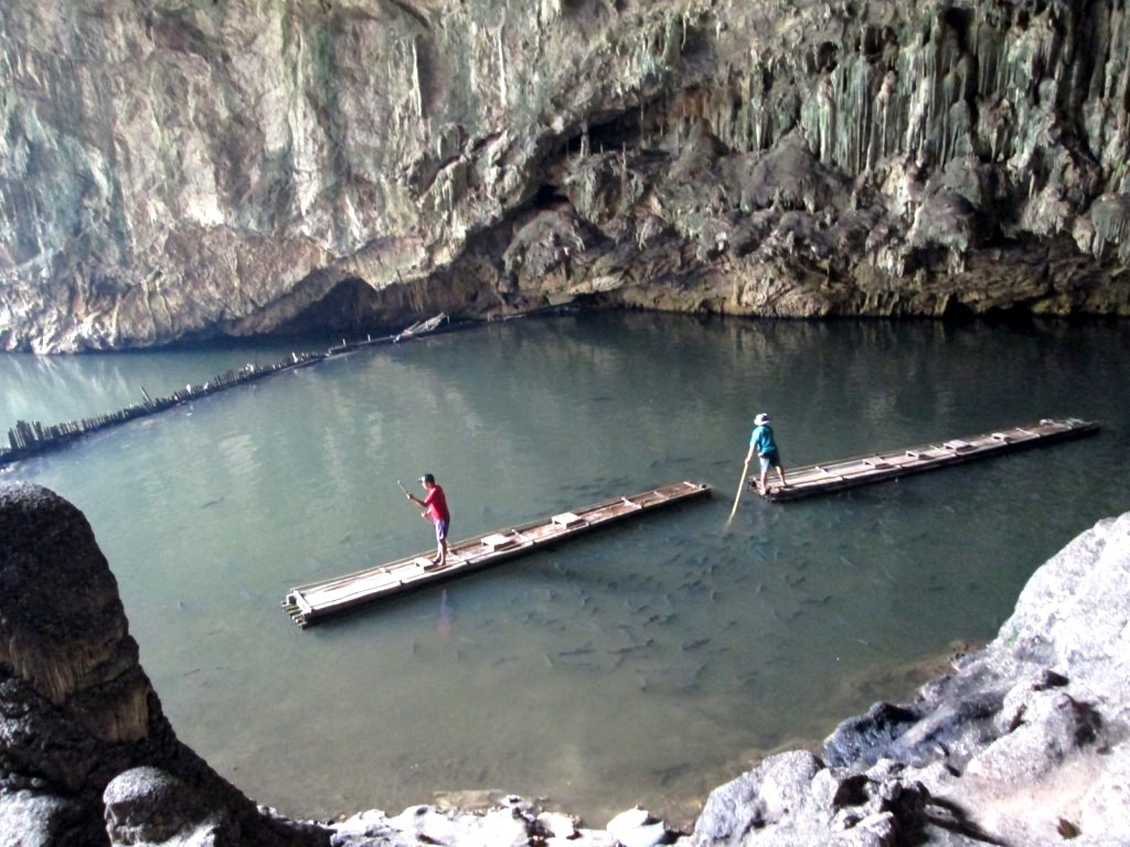 Mae Hog Son Lot Cave, norwest thailand, thailand reisen
