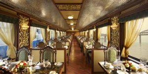 Maharaja Express Indien