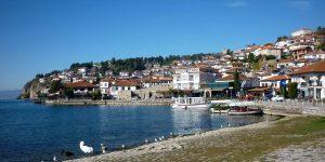 Mazedonien Ohrid