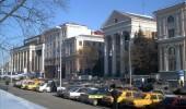 Stadtrundfahrt Minsk