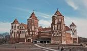 Tagesausflug Mir & Neswisch, Belarus