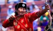 Große Mongolei Rundreise