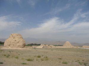 n-Königgräber aus der Xixia Dynastie01klein