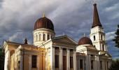 Kathedralen von Odessa