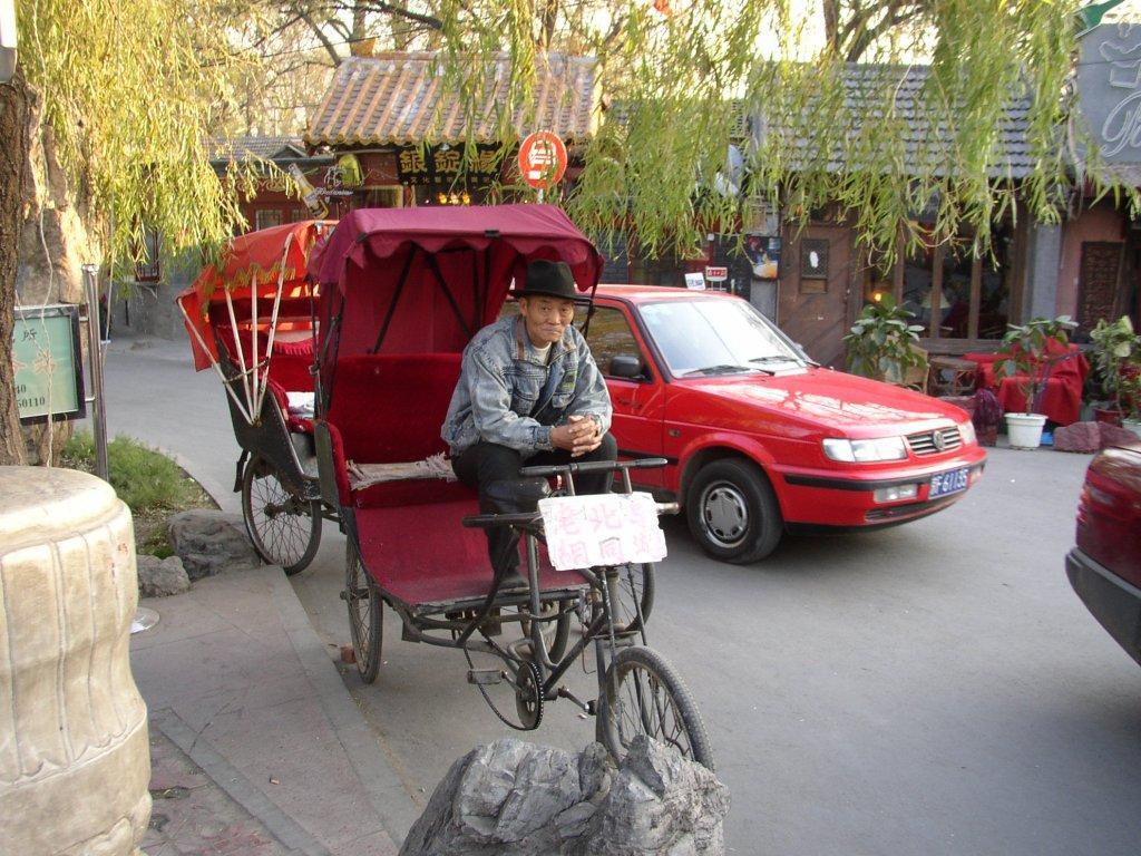 chinesische Lebenskultur entdecken