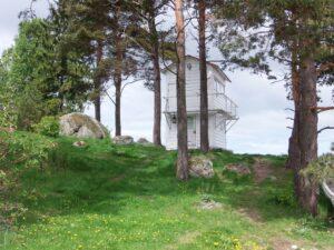 Leuchtturm Estland