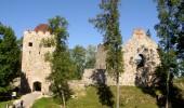 Baltikum Familienreise 7 Tage