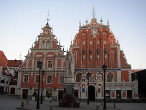 Riga, Lettland