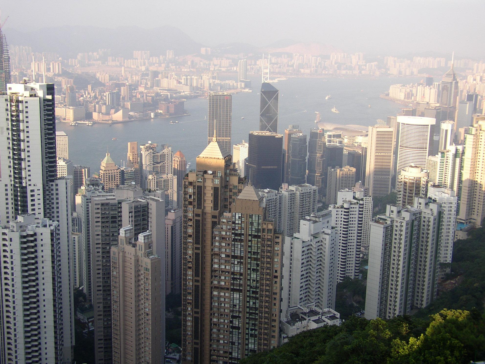 Hongkong zum Kennenlernen