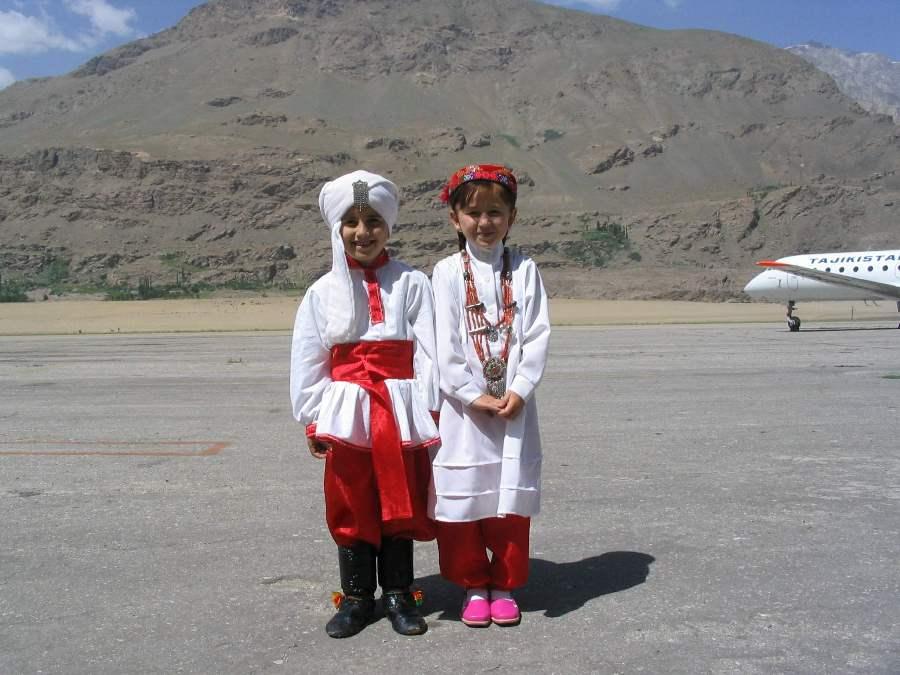 Pamir resort