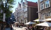 Autorundreise Von Ostpreussen nach Pommern
