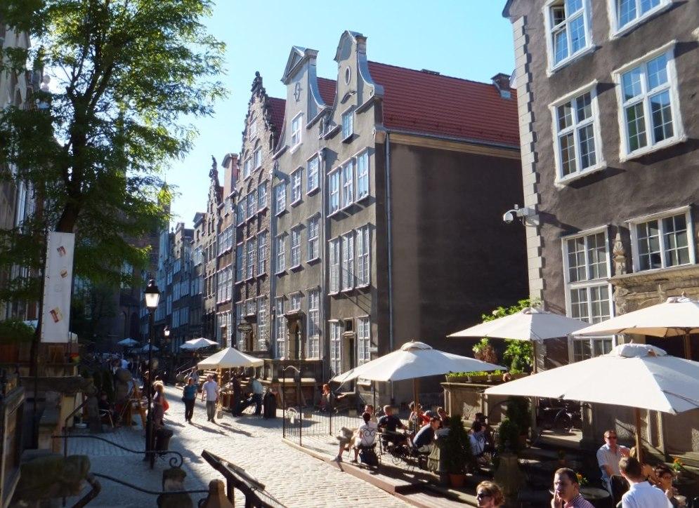 Danzig Gdansk