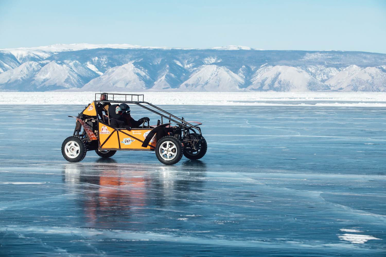 Buggy Tour Baikalsee