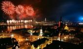 Silvester in Riga
