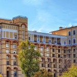 Russland, Sotchi, Hotel Solis (24)