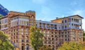 Urlaub in Sotschi 8 Tage Luxushotel Solis*****