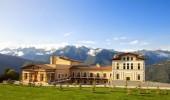 Urlaub in Sotschi 5 Tage Luxushotel Solis*****