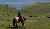 Ostern in Kirgistan 8 Tage