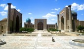 Usbekistan Seidenstraße Rundreise Nebensaison-Spezial