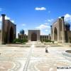 Samarkand - Registan Platz