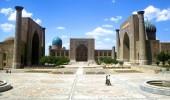 Hauptstädte der Seidenstraße: Turkmenistan - Usbekistan - Kasachstan - Kirgisien (14 Tage)