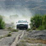 Selbstfahrer Usbekistan