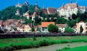 Rumänien Gruppenreise Siebenbürgen und Karpaten