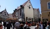 Stadtrundgang Tallinn 3 Stunden