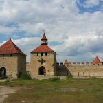 Tighina Fortress