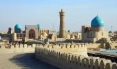 Usbekistan: Menschen und Geschichte ganz hautnah