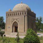 Usbekistan Buchara