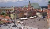 Warschau 4 Tage inklusive Fluganreise