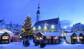 Silvester in Tallinn