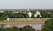 Weliki Nowgorod 2-Tagesausflug