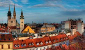 Entdecke Kroatien Rundreise ab/bis Zagreb