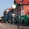 Zelenogradsk (Cranz), Hauptstraße)