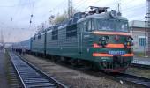 Transsibirische Eisenbahn - Beijing Express 10 Tage