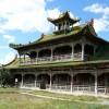 Klöster und Wüsten Mongolei