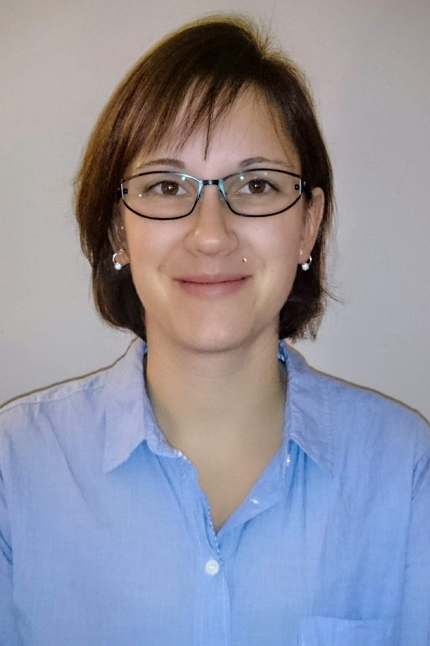 Anne Hellmund