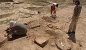 Archäologische Reise nach Usbekistan 11 Tage