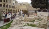 Baku, Altstadt-Rundgang