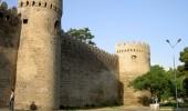 Weekend in Baku, 3 Tage